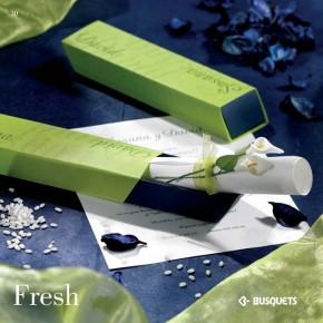"""Caja """"Especial fresh"""""""