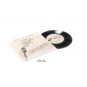 "Disco de vinilo ""Melodía"""