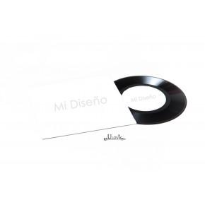 """Disco de vinilo """"Mi diseño"""""""