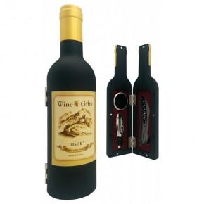 Set de Vino Elegance