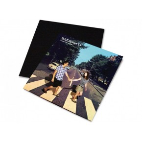 "Vinilo ""Abbey road"""