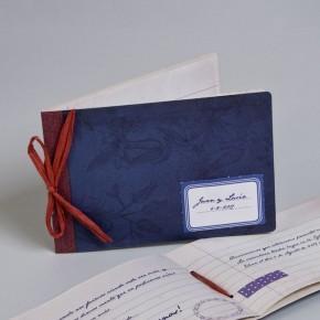 cuaderno travel retro